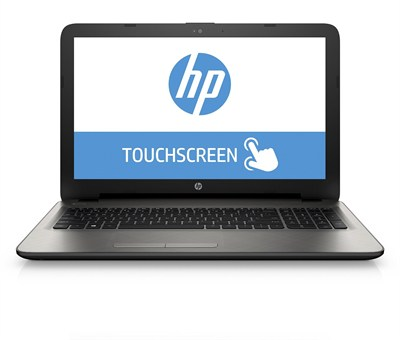 15-af120nr 15.6` Touchscreen AMD A6-5200 Notebook