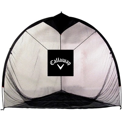 Tri-Ball Hitting Net (6 X 7-Feet) - C10217