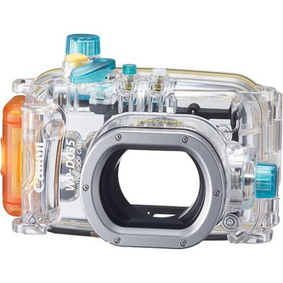 Waterproof Case WP-DC35 for Powershot S90