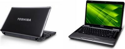 14.0 inch diagonal widescreen L645D-S4037 Notebook