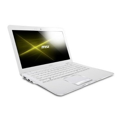 X370-206US 13.4-Inch Laptop - White