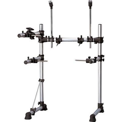 Assembled rack system for DTX500K