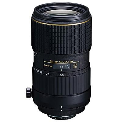 50-135mm f/2.8 AT-X AF PRO DX Lens for Nikon, With USA Warranty