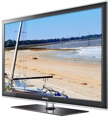 UN40C6300 - 40` 1080p 120Hz LED HDTV - REFURBISHED