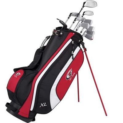 Top Flite XL 13 Piece Men's Golf Set - Left Hand 40701321327