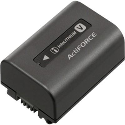 NPFV50 - InfoLithium V Series Rechargeable Battery Pack (Black)