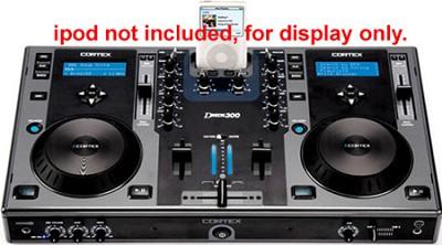 DMIX-300 iPod Mix Station