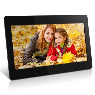 18.5` Digital Photo Frame with 4GB Built-in Memory - ADMPF118F
