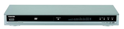 SD-4960 - Single Disc, DVD Audio - SACD, DVD Player w/ Digital Photo Viewer