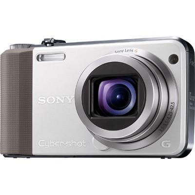 Cyber-shot DSC-HX7V White Digital Camera