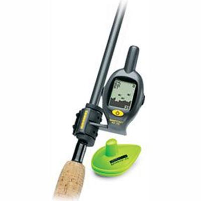 406250-1 - SmartCast RF25 1.25-Inch Rod Mount Waterproof Fishfinder