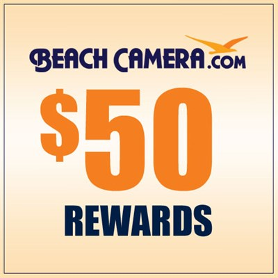 $50 REWARDS (Issued 2-4 weeks after product is delivered)