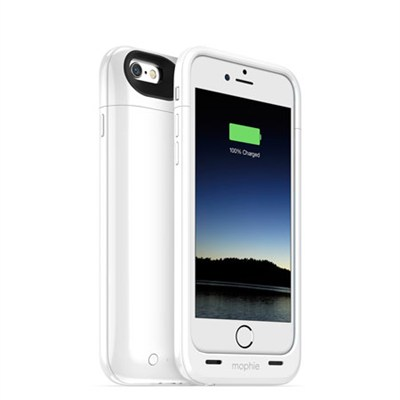 Juice Pack Air iPhone 6 - White - OPEN BOX
