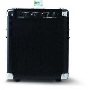 TransActive Mobile (Black) PA Speaker System - OPEN BOX
