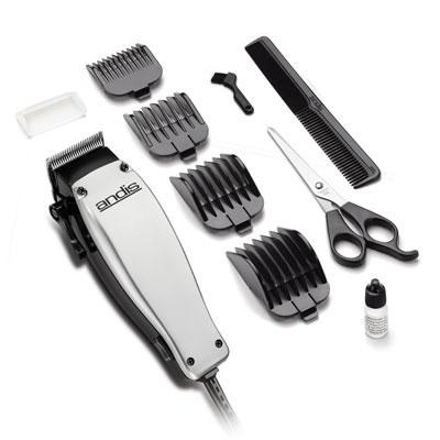 10pc Home Haircutting Kit