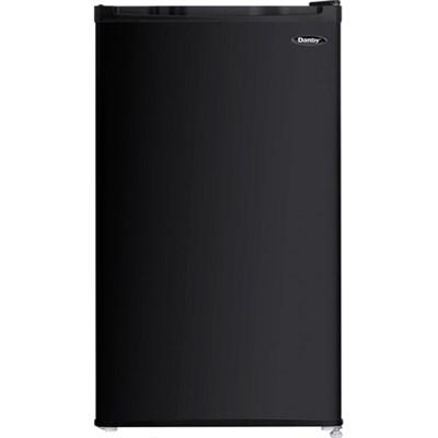 3.2 Cu.Ft. Compact Refrigerator in Black - DCR032C1BDB