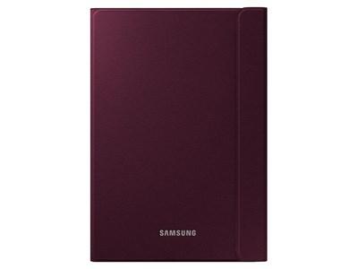 EF-BT550BQEGUJ - Galaxy Tab A 9.7-inch Book Cover - Wine
