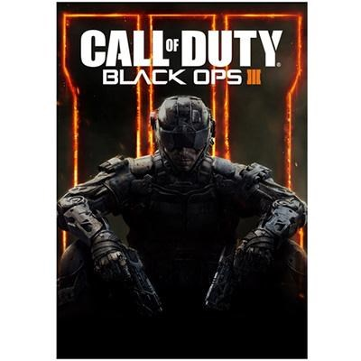 COD Black Ops 3 Gold Ed PS4