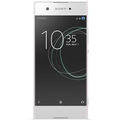 XA1 16GB 5-inch Smartphone, Unlocked - White