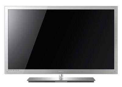 UN46C9000 46` Ultra Slim 1080p 240hz 3D LED HDTV