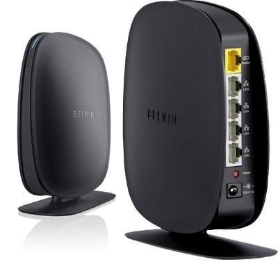Wireless N150 Router - F9K1001