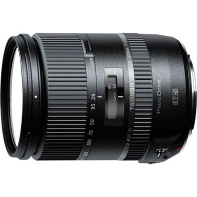 28-300mm f/3.5-6.3 XR Di VC LD IF Aspherical IF Macro Lens for Canon DSLR Mounts
