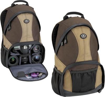 3370 Aero 70 Photo Backpack (Brown/Tan)