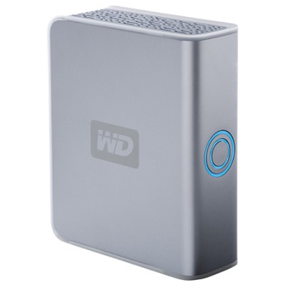 750GB My Book Pro Edition Firewire 400/800 & USB 2.0 External Hard Drive