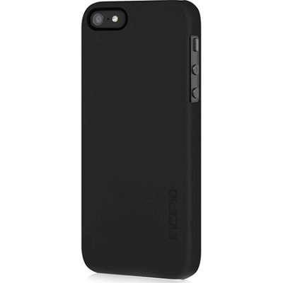 Feather Case for iPhone 5 - Obsidian Black