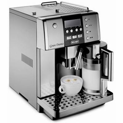 ESAM6600 - Gran Dama Digital Super-Automatic Espresso Machine