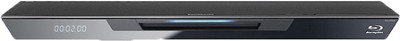 DMP-BDT320 Integrated Wi-Fi 3D Blu-ray DVD Player