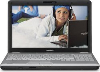Satellite L505D-ES5025 15.6 inch Notebook PC