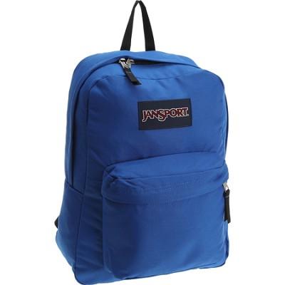Superbreak Backpack - Blue Streak (T501)