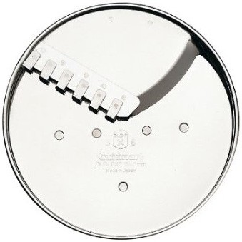 DLC-836 6-by-6mm Fruit, Vegetable & French Fry Disc Fits 7 and 11-Cup Processors