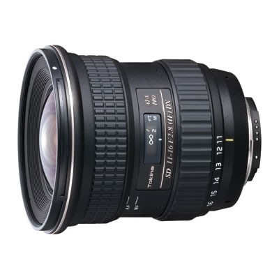 AT-X 116 Pro DX AF 11-16mm f/2.8 Lens For Nikon