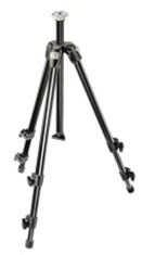 3001N Camera and Video Tripod Without Head