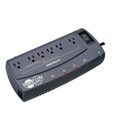 300VA 150W Uninterruptable Power Supply - INTERNETOFFICE300
