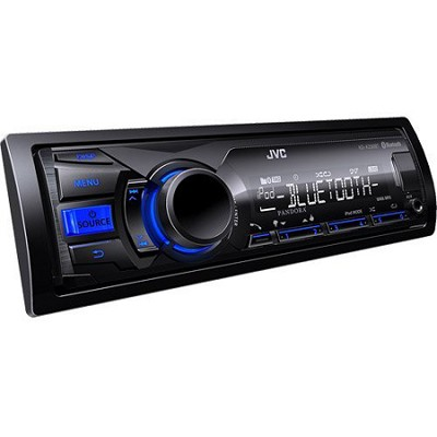 Digital Media Receiver Bluetooth Front USB-AUX (KDX250BT) - OPEN BOX