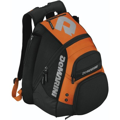 VooDoo Paradox Backpack - Orange