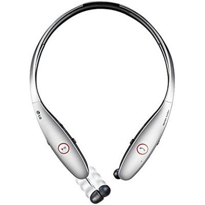 TONE INFINIM Bluetooth Stereo Headset - Silver - OPEN BOX
