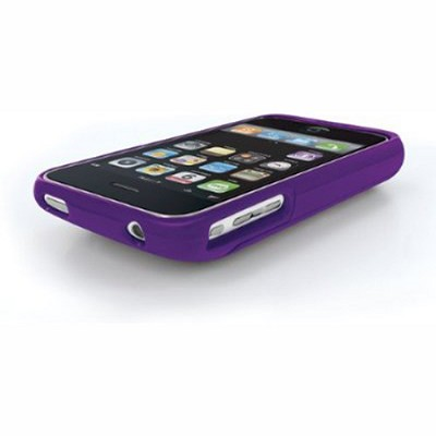 Juice Pack Air | iPhone 3G | Purple - `REFURBISHED` (Minor Blemishes)