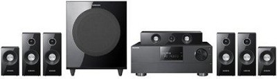 HW-C770BS 7.1 3D Receiver Home Theater System