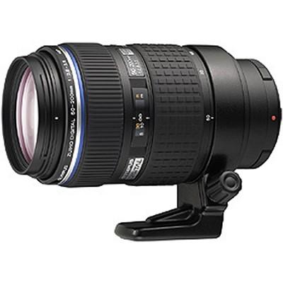 50-200mm f2.8/3.5 SWD Zuiko Digital Zoom Lens - OPEN BOX