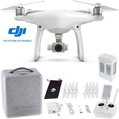 Phantom 4 Quadcopter Drone - CPT.PT.000312