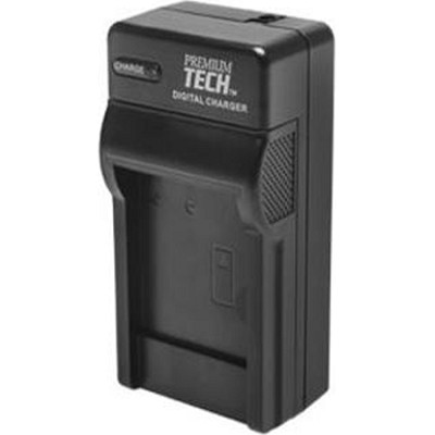 Premium Tech AC/DC  Battery Charger For the Sony Fg1 Battery