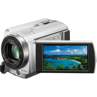 Sony DCR-SR88 120GB Handycam Camcorder (Silver)