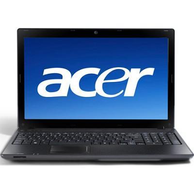 Aspire AS5552-7260 15.6` Notebook PC - AMD Phenom II X4 Quad-Core Processor N970