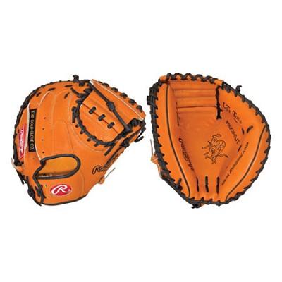 Heart of the Hide 34-inch Matt Weiters Catcher's Glove