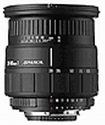 28-105MM F2.8-4 ASPHERICAL NIKON
