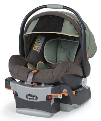 KeyFit 30 Infant Car Seat and Base - Adventure